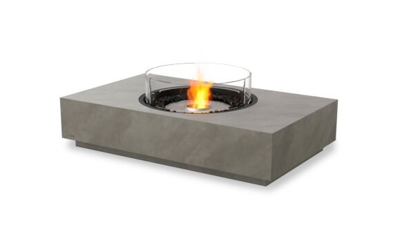Martini 50 Range - Ethanol / Natural / Optional Fire Screen by EcoSmart Fire