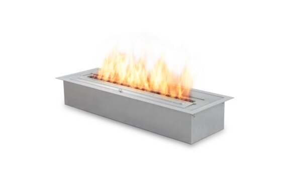 XL700 Range - Ethanol / Stainless Steel / Top Tray Included by EcoSmart Fire