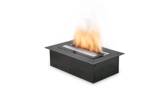 XS340 Range - Ethanol / Black / Top Tray Included by EcoSmart Fire