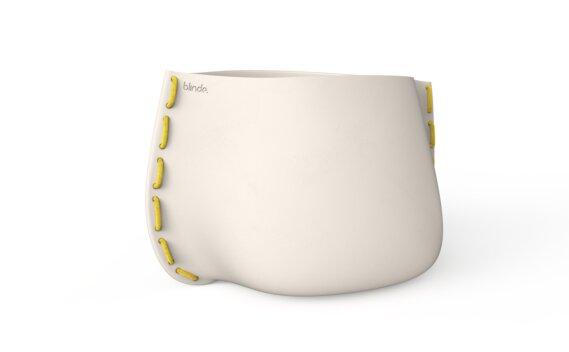 Stitch 125 Range - Bone / Yellow by Blinde Design