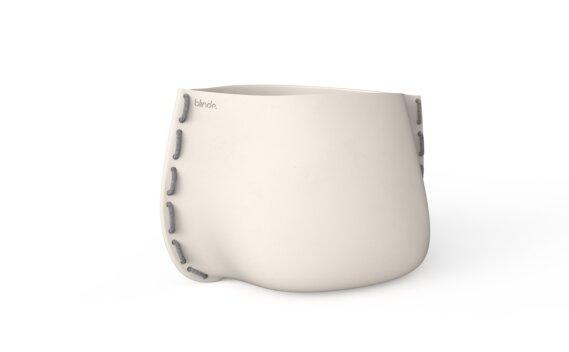 Stitch 100 Range - Bone / Grey by Blinde Design