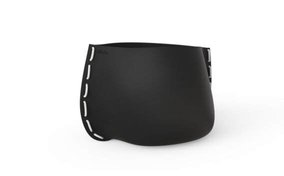 Stitch 100 Range - Graphite / White by Blinde Design