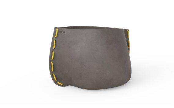 Stitch 100 Range - Natural / Yellow by Blinde Design