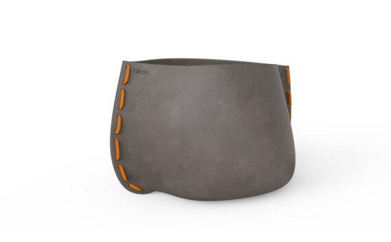 Stitch 100 Range - Natural / Orange by Blinde Design