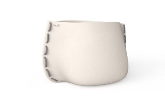 Stitch 125 Range - Bone / Grey by Blinde Design