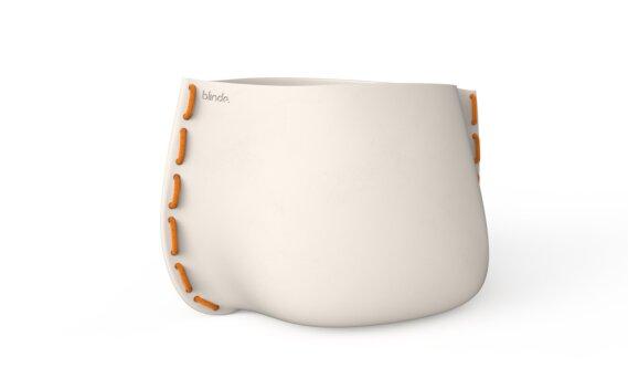 Stitch 125 Range - Bone / Orange by Blinde Design