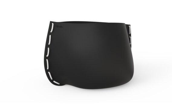 Stitch 125 Range - Graphite / White by Blinde Design