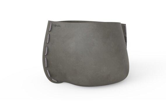 Stitch 125 Range - Natural / Grey by Blinde Design