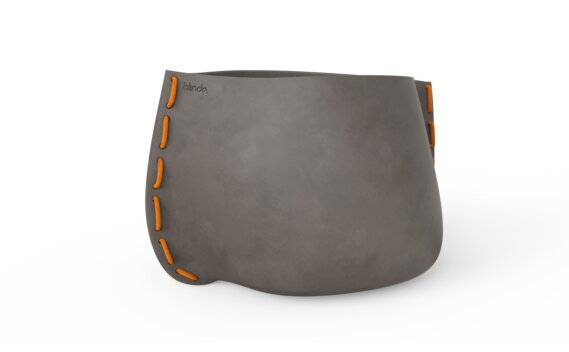 Stitch 125 Range - Natural / Orange by Blinde Design