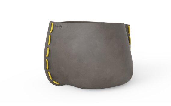 Stitch 125 Range - Natural / Yellow by Blinde Design