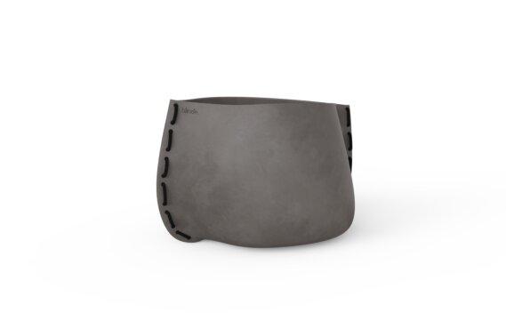Stitch 50 Range - Natural / Black by Blinde Design