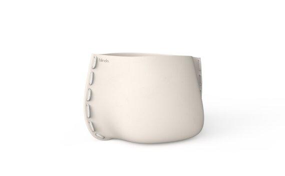 Stitch 75 Range - Bone / White by Blinde Design