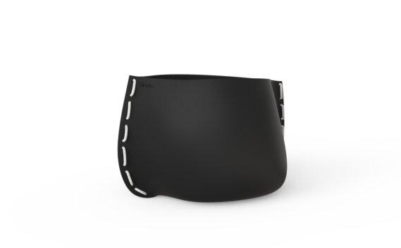 Stitch 75 Range - Graphite / White by Blinde Design