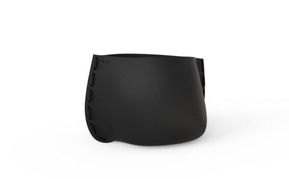 Stitch 75 Range - Graphite / Black by Blinde Design