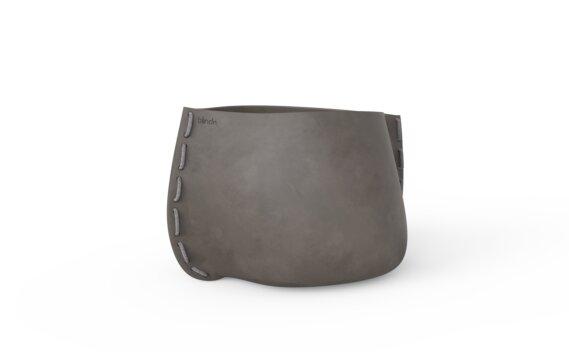 Stitch 75 Range - Natural / Grey by Blinde Design