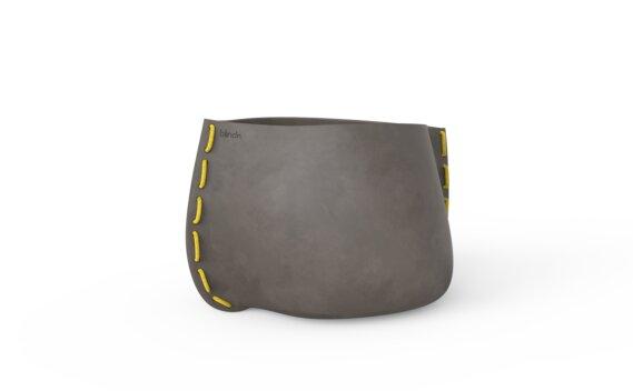 Stitch 75 Range - Natural / Yellow by Blinde Design