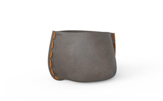 Stitch 75 Range - Natural / Orange by Blinde Design