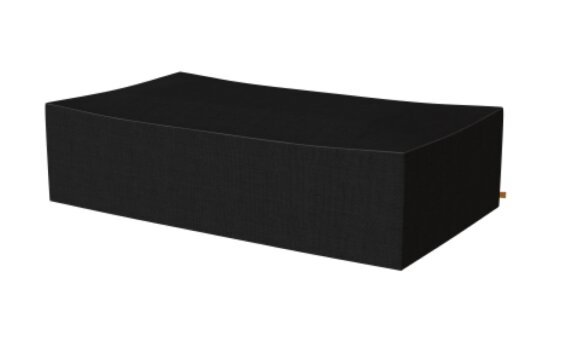 Wharf 65 Cover Protective Cover - Black by EcoSmart Fire