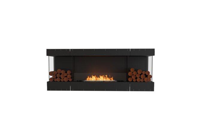 Flex 78 - Ethanol / Black / Uninstalled View by EcoSmart Fire