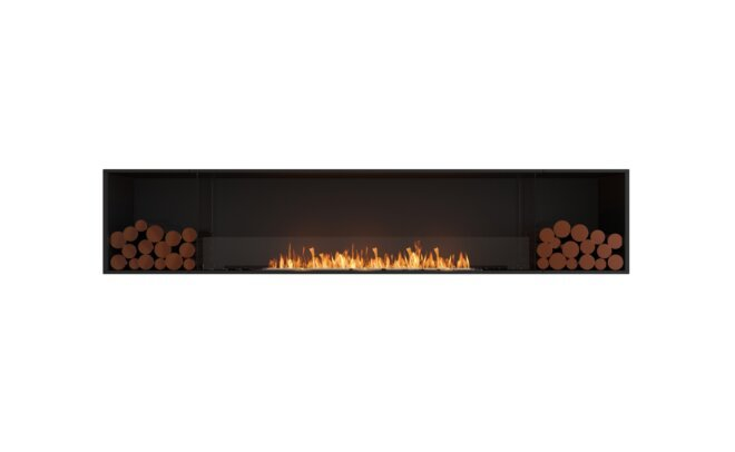 Flex 104 Fireplace Insert by MAD Design Group