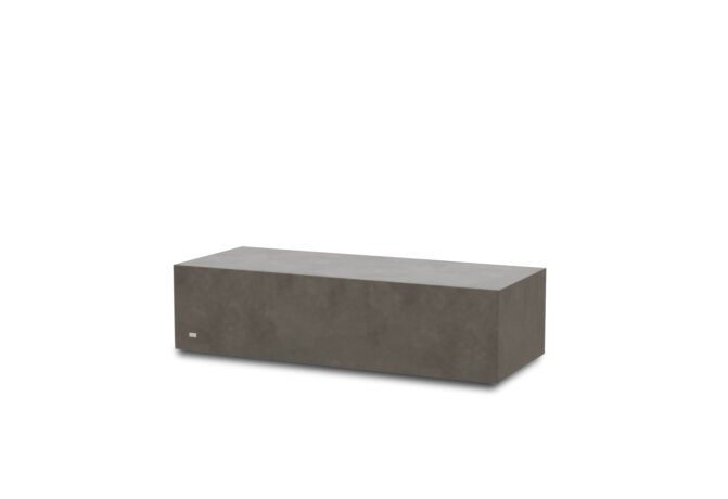 Bloc L1 Coffee Table - Natural by Blinde Design