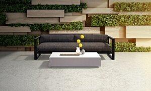 Bloc L6 Coffee Table - In-Situ Image by Blinde Design