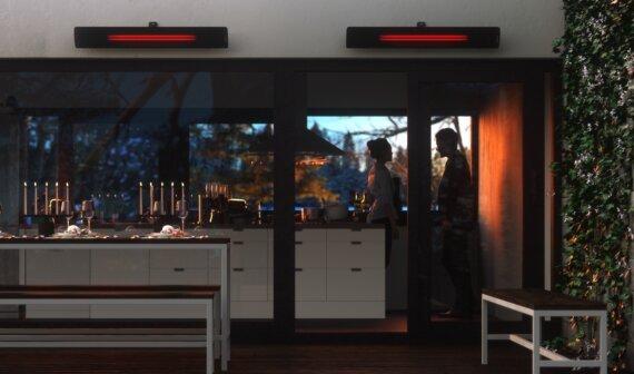 Indoor Kitchen