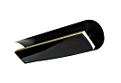 Weathershield 5 Black HEATSCOPE® Accessorie - Black / Black by Heatscope