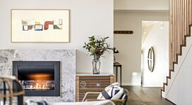 Firebox 720CV New Arrival - In-Situ Image by MAD Design Group