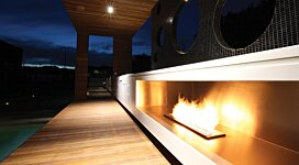 XL900 EcoSmart Fire - In-Situ Image by EcoSmart Fire