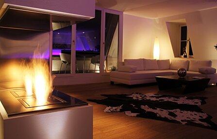 4 Ways To Customize Your Fireplace