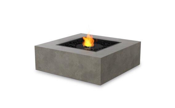 Base 40 Range - Ethanol - Black / Natural by EcoSmart Fire