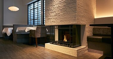 All-New Fireplace Grates