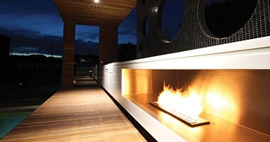 Redefining Outdoor Living